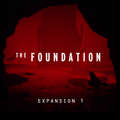 Control Ultimate Edition - Expansion 1 - The Foundation