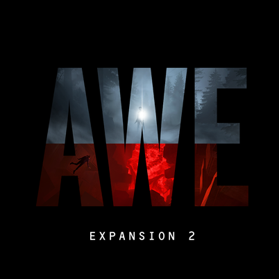 Control Ultimate Edition - Expansion 1 - AWE