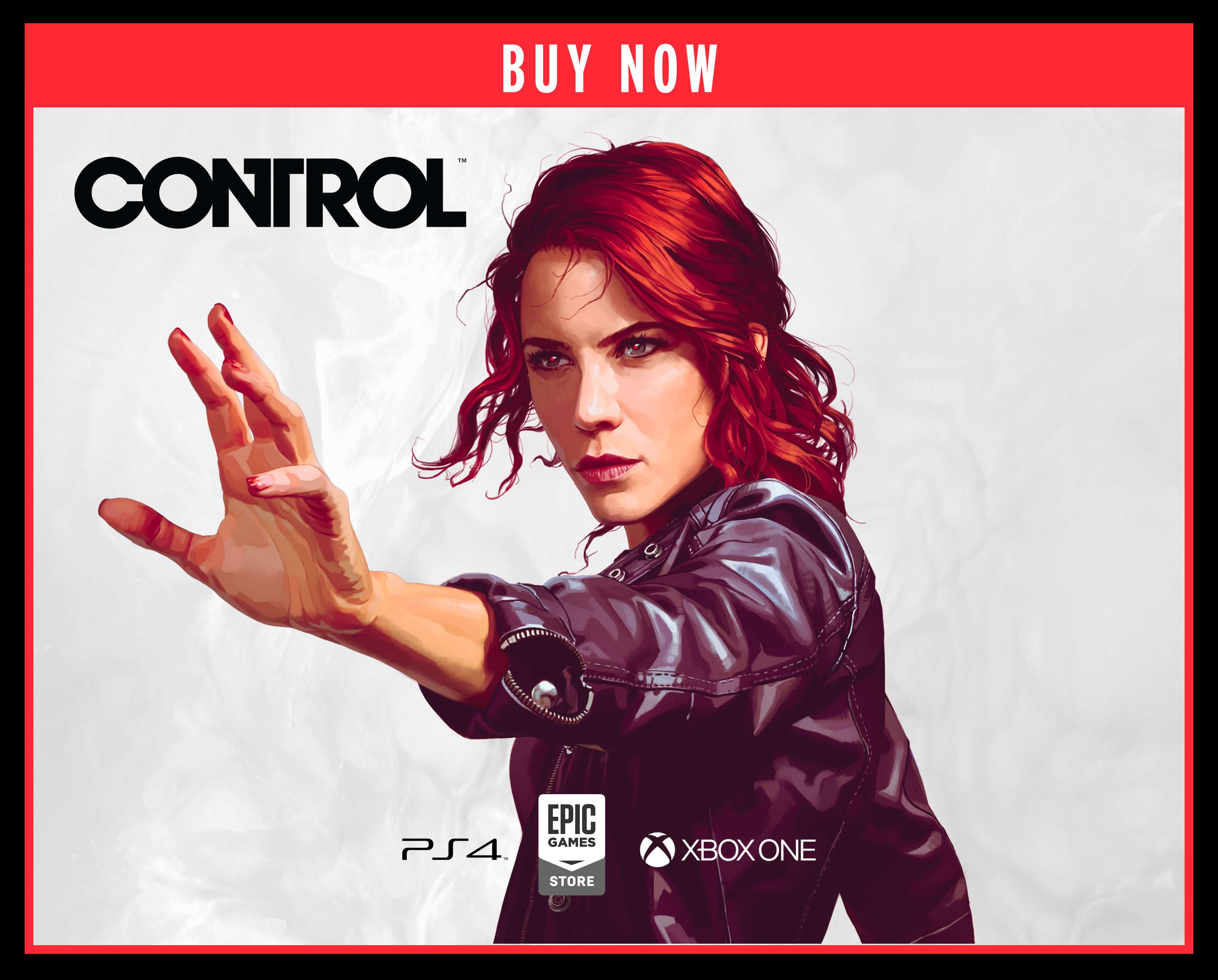 Control Pack Shots