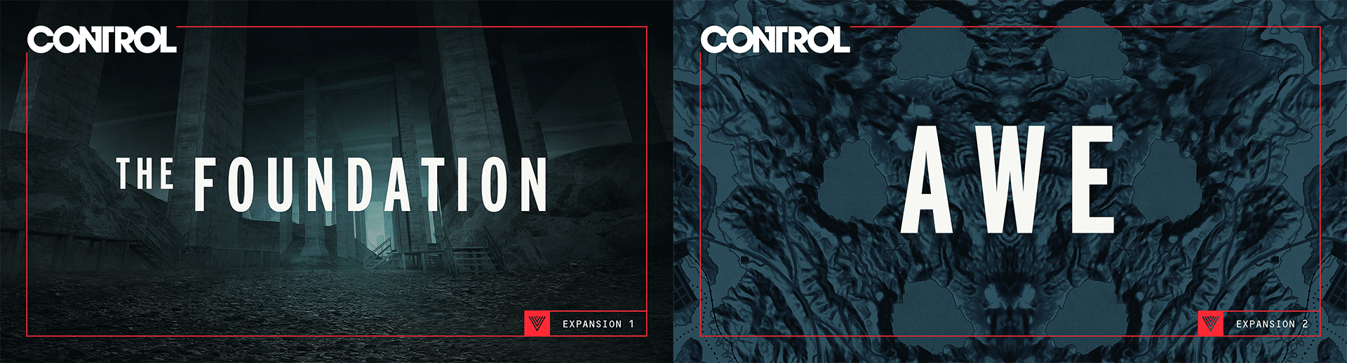 Control - Foundation & Expansion