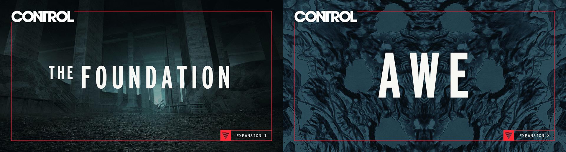 Control - Foundation & Expansion